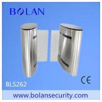 Wholesale Waist height sliding turnstile barrier from china suppliers