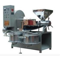 Wholesale stainless steel automatic oil press oil mill machine from china suppliers
