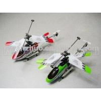 Wholesale New Mini 1013 Remote Control RC LED 3CH Helicopter helicopter from china suppliers