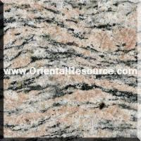 Stone Colors Tiger Red