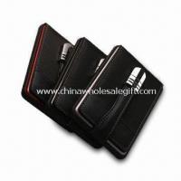 Wholesale 2.5-inch Hard Drive Enclosure with Unique Ultra-fast Technology and Elegant Attache Case Design from china suppliers