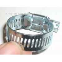 Wholesale AT-01 American type mini worm drive gear clamp from china suppliers