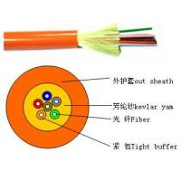 Wholesale Distribution tight buffer optical cable(GJFJV) from china suppliers