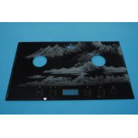 Wholesale Electromagnetic tea set toughened glass from china suppliers