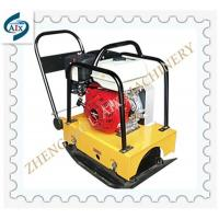 Wholesale Gasoline plate compactor from china suppliers