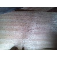 Wholesale Veneer Mahogany Quarter from china suppliers