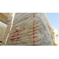 Wholesale Sunny Marble Blocks, Beige Marble Blocks Egypt from china suppliers