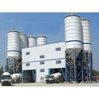 Wholesale Mixing Plants Standard Dry Mortar Storage Silo from china suppliers