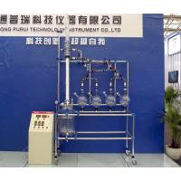 Wholesale Multi-component Distillation and Branching Device Number: 003 from china suppliers