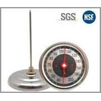 Wholesale SP-B-18 stainless steel meat thermometer from china suppliers