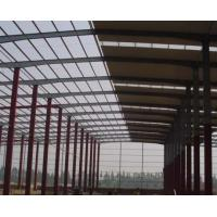 Wholesale Light steel structure warehouse construction from china suppliers