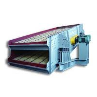 Wholesale DYS large circular vibrating screen from china suppliers