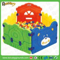 Wholesale Baby Plastic Ball Pit Fence from china suppliers