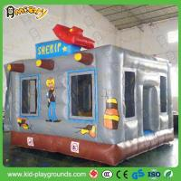 Wholesale Guangzhou Inflatable Bouncer For Kids from china suppliers