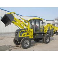 Backhoe Loader ERB780