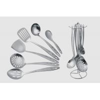 Wholesale 7pcs stainless steel kitchen utensils from china suppliers