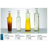 Wholesale Wine Bottle XD-GP-07 from china suppliers