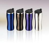 Wholesale 16oz double stainless steel tumblers A015095 from china suppliers