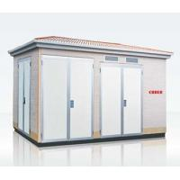 Wholesale YBM22-12/0.4 outdoor pre installed substation from china suppliers