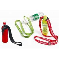 Wholesale Lanyard Cheapest custom polyester lanyard ID badge holder from china suppliers