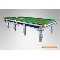 Wholesale Billiard Table Series Product Name:SG-S05 from china suppliers