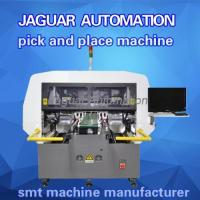 Wholesale The largest and earliest manufacturer of fast pick and place machine in China. from china suppliers