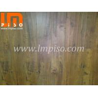 Wholesale High quality comply with EN13329 ancient handscraped laminate flooring from china suppliers