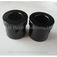 Wholesale CP-001Black anodized machine parts from china suppliers