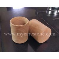 Wholesale Marble Jar & Holder MCY008 from china suppliers