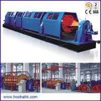 Wholesale JLY Cage stranding machines from china suppliers