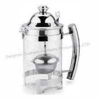Wholesale Tea Pot/milk tea shaker GSCC010 from china suppliers