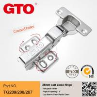Tg208 Soft Close Hinges For Kitchen Cabinets Of Item 45875245