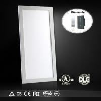 Buy cheap Dimmable 600x1200 LED Panel from wholesalers