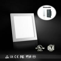 Buy cheap Dimmable 300x300 LED panel from wholesalers