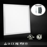 Buy cheap Panel Light Dimmable 600x600 LED panel from wholesalers