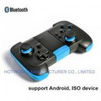 Gamepad Compatible with Android/ IOS system Pad TV box Bluetooth Gamepad