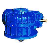 Buy cheap CWS(125-500) Arc Gear Cylindrical Worm Gearbox from wholesalers