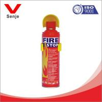 Water mist fire extinguisher MSCZ/6W