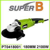 Buy cheap Angle Grinder 180MM Angle Grinder PT0418001 from wholesalers