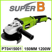 Buy cheap Angle Grinder 150MM Angle Grinder PT0415001 from wholesalers