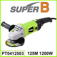 Buy cheap Angle Grinder Variable Speed Angle Grinder PT0412503 from wholesalers