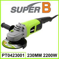 Buy cheap Angle Grinder 230MM Angle Grinder PT0423001 from wholesalers