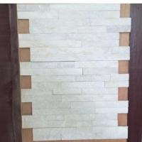 Wholesale White slate Slate culture stone from china suppliers