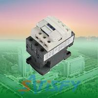 LOW VOLTAGE PRODUCTS LC1-D(New type) AC Contactors A.C CONTACTOR