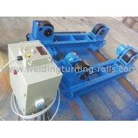 Wholesale Shot Blasting 60T Pipe Turning Rolls Welding in Grey with 100v - 600v Voltage from china suppliers