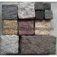 Wholesale Landscape Stone Cobblestone Pavers from china suppliers