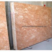 Wholesale Random Slabs Marble Rosa Tea from china suppliers