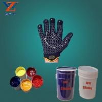 Wholesale Lifecasting Silicone Silicone printing ink for glove from china suppliers