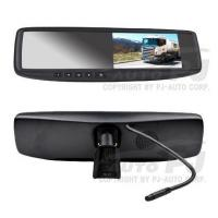 Wholesale 3-way Inupt Mirror Monitor (TM-4338B) from china suppliers