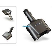 Wholesale 1 to 2 cigarette lighter socket from china suppliers